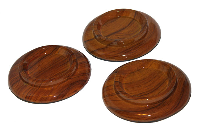 brown grand piano pads